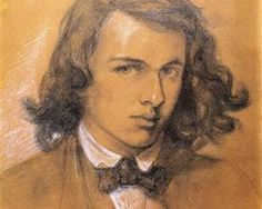 One of the most beautiful painters of women over the centuries is Dante Gabriel Rossetti who lived during the Victorian Age in England and was an English painter and poet. His given name at birth was Gabriel Charles Dante Rossetti, but when he. Dante Gabriel Rossetti, John William Waterhouse, Pop Art, Pre Raphaelite Paintings, John Everett Millais, Christina Rossetti, Pre Raphaelite Brotherhood, Edward Burne Jones, Aesthetic Movement