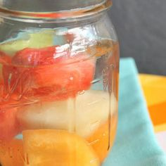 8 Infused Water Recipes: Flavored Water, Fruit Water, & More Healthy Drinks | Shape Magazine