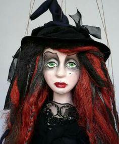 Axa Marionettes