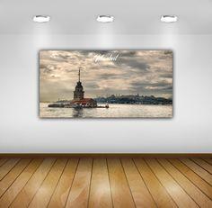 Istanbul Aluverbundplatte 3mm x 120cm x 60cm #homedekor #aluverbundplatte #istanbul