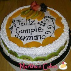 Pastel de 3 Leches!!  :)