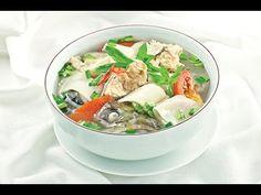 Tuyệt đỉnh nghệ thuật nấu canh với canh chua đầu cá hồi