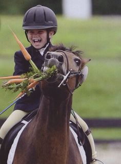 Forget ribbons, this is all a pony wants