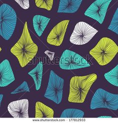 Vector seamless simple pattern. Curtain design. Modern stylish texture for textile . Repeating abstract background.