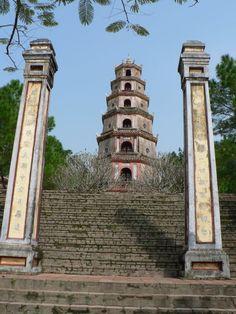 Thien Mu Pagoda - Hue - értékelések erről: Thien Mu Pagoda - TripAdvisor