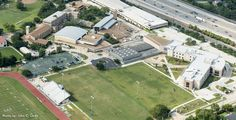 Episcopal High School - Houston/Bellaire