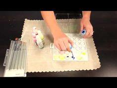 Heidi swap color shine videos