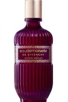 Eaudemoiselle de Givenchy: Ambre Velours Givenchy  2013