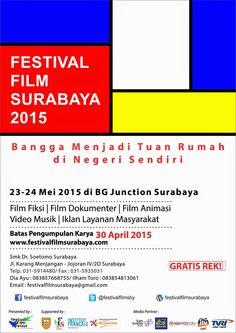 Festival Film Surabaya