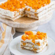 + images about Icebox Cakes on Pinterest | Icebox cake, Icebox cake ...