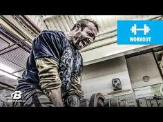 Training Overview | Kris Gethin's 4Weeks2Shred - YouTube