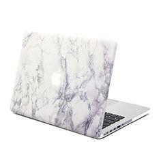 Macbook Skin,Caroki Selection Art Series Full-Cover Protective Vinyl Decal Sticker Skin For Apple Macbook MacBook Pro 13, Colorful WorldMap