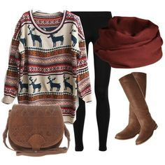 Win outfit