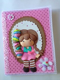Resultado de imagen para libreta buho foami Handmade Crafts, Diy And Crafts, Crafts For Kids, Foam Crafts, Paper Crafts, Foam Sheets, Decorate Notebook, Cold Porcelain, Clay Creations
