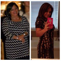 Toni: B4 & after pics are about 3 months apart! I initially joined Plexus to be able to get products whsle. Needed to lose weight but it was not easy. I learned about the Plexus business & comp plan, I couldn't resist telling others about it! It's amazing! I made enough my 1st month to make a car payment! I'm so glad I joined when I did! I'm losing weight & inches, feeling healthier than I've ever felt! No more afternoon sluggish feeling, brain fog or cravings!! TY Plexus you've changed my…