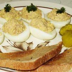 Egy finom Spanyol töltött tojás ebédre vagy vacsorára? Spanyol töltött tojás Receptek a Mindmegette.hu Recept gyűjteményében! Camembert Cheese, Mashed Potatoes, Ethnic Recipes, Food, Whipped Potatoes, Smash Potatoes, Essen, Meals, Yemek