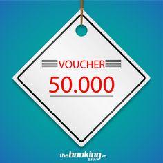 Tặng voucher 50.000đ khi đăng ký trở thành thành viên của http://spa.thebooking.vn/ - Hệ thống đặt chỗ Online các dịch làm đẹp và chăm sóc sức khỏe tại SPA & Beauty  Salon