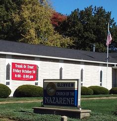 Glenview Trunk or Treat, Fri, Oct 30, 6p-8p. Church of Nazarene, 400 Glen Carbon Rd, Glen Carbon, IL