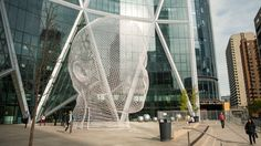 The Canadian city is flashing signs of a growing sophistication: Calgary featured in NYT