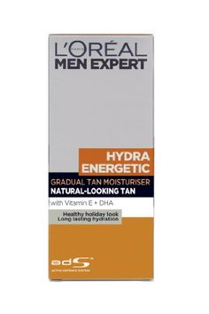 L'Oreal for Men Hydra Energetic Self Tan 50ml has been published at http://beauty-skincare-supplies.co.uk/loreal-for-men-hydra-energetic-self-tan-50ml/