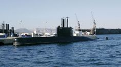 HS Okeanos re-delivered to Hellenic Navy http://www.janes.com/article/44761/hs-okeanos-re-delivered-to-hellenic-navy
