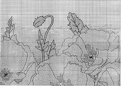 Stitchart-spray of-poppies3