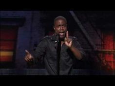 Kevin Hart - You aint gonna do $4!7