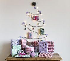 Make your own Advent calendar - DIY recipes from Søstrene Grene