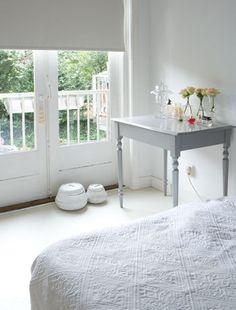 ... inspiration ideeën slaapkamer lichte slaapkamer for the house 5