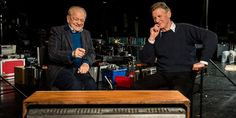 A guide to David Jason: My Life On Screen, the 2017 Gold TV documentary series about Sir David Jason.