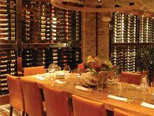 Dining room at Luma on Park, Winter Park, FL
