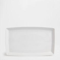 Plat porcelaine - Plats - Table | Zara Home France