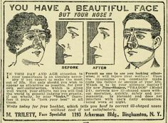 You have a beautiful face.