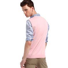 VANCL-Classic-Solid-Sweater-Vest-MEN-Turquoise-SKU_6612518.bak.jpg ...