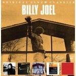 Albumcheck | Original Album Classics von Billy Joel