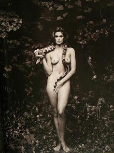Cindy Crawford, 1993Photographer: Annie Leibovitz
