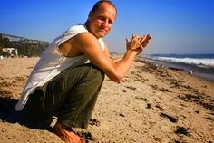 Reflections - Woody Harrelson actor