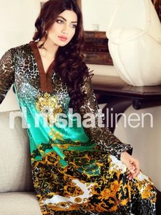 Eid ul Azha New Absolute Summer Collection 2014