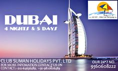 special Dubai Packages
