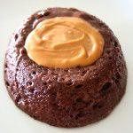 Casein Protein Micro-Cake