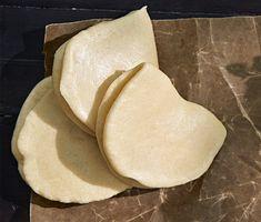 Bao bröd | Recept ICA.se