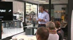 Frokostseminar 18. juni: Hvordan nordmenn ønsker å handle på nett og viktige internasjonale trender - Creuna Video