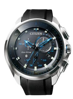 Orologio CITIZEN BZ1020-14E W770 Bluetooth Watch