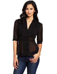 Coupe Collection Women's Jeanie Blouse | Traveling Of Life#fashion #women #bags #shoes #clothing