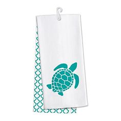 Our 51 Favorite Beach Themed Hand Towels!  Browse a list of hand towels that include starfish, turtles, palm trees, mermaids, anchors, seashells, and more.  Whether you want a nautical, beach, tropical, or coastal themed hand towel, we have you covered.