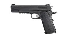 SIG Releases 1911 TACOPS in .357 SIG