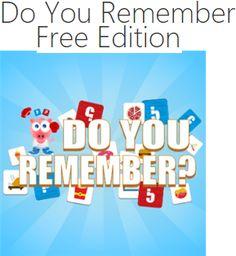 UNIVERSO NOKIA: Do You Remember per smartphone Windows Phone: alle...