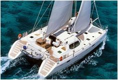 Catamaran sailing in the BVI~  doing this soon...can't wait!!!!!