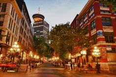 Vancouver's tech scene is more vibrant than ever before, and the evidence is clustered mostly in loft style spaces with peek-a-boo views of Burrard Inlet, in Gastown. Vancouver British Columbia, Loft Style, The Province, Peek A Boos, Walking Tour, Mind Blown, Things To Do, Street View, Scene