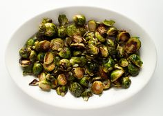 Brussels Sprouts with White Beans and Pecorino | Recipe | Sprouts ...
